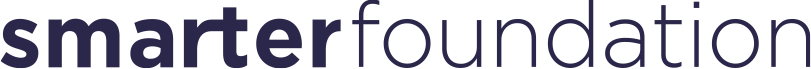 Smarter Foundation Logo